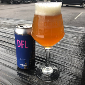 DFL cans multipack