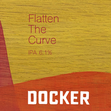 Load image into Gallery viewer, Flatten The Curve IPA 3 Pack