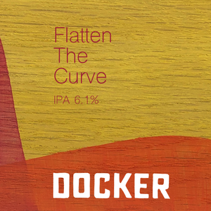 Flatten The Curve IPA 3 Pack