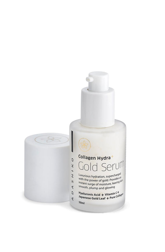 Adashiko | Collagen Hydra + Gold Serum 50ml