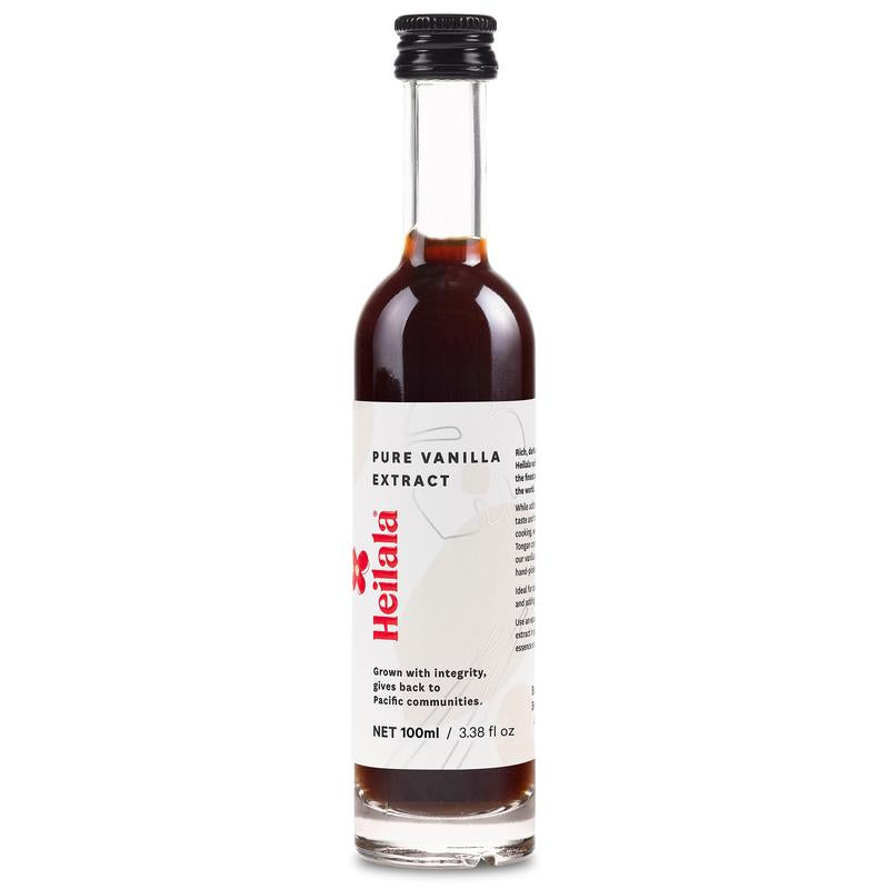 Heilala | Pure Vanilla Extract | 100ml