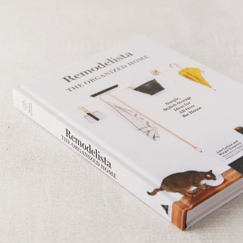 Remodelista | The Organised Home | Julie Carlson & Margot Guralnick
