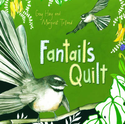 Fantails Quilt | Gay Hay