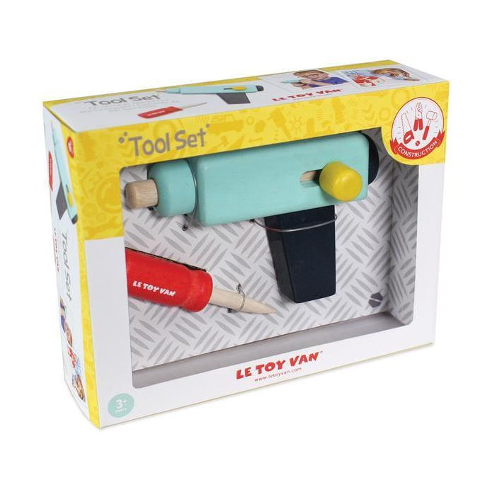 Le Toy Van | Tool Set