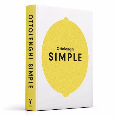 Simple | Yotam Ottolengi