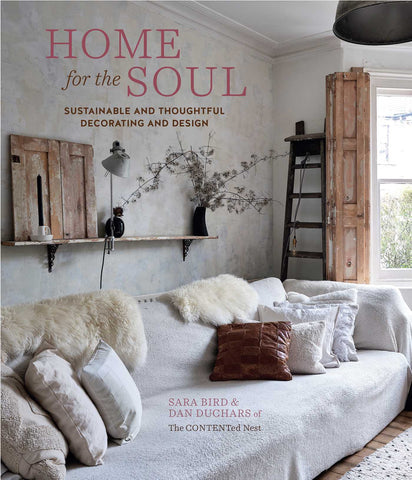Home For The Soul | Sara Bird + Dan Duchars ETA 10 OCT