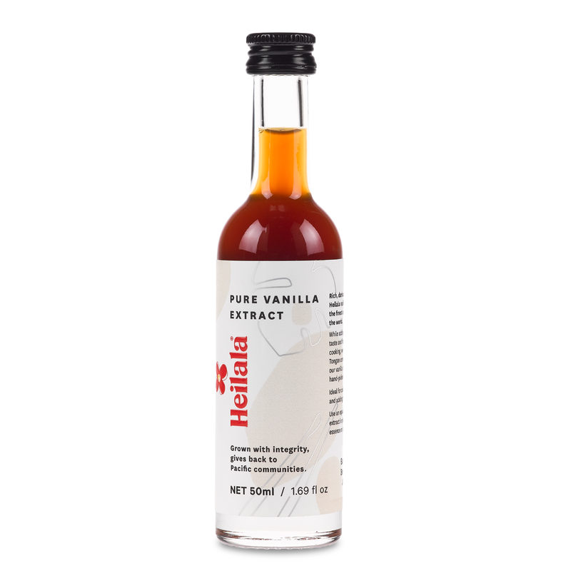 Heilala | Pure Vanilla Extract | 50ml