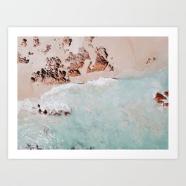 Framed Art | Seashore 11