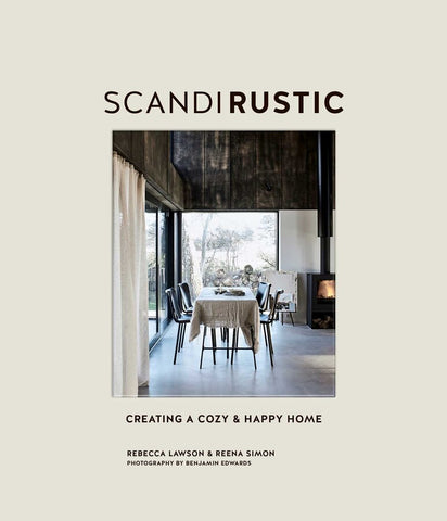 Scandi Rustic | Rebecca Lawson + Reena Simon ETA 16 OCT