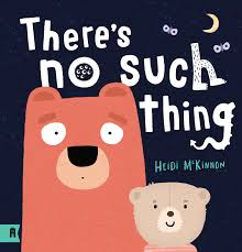 There's No Such Thing | Heidi McKinnon