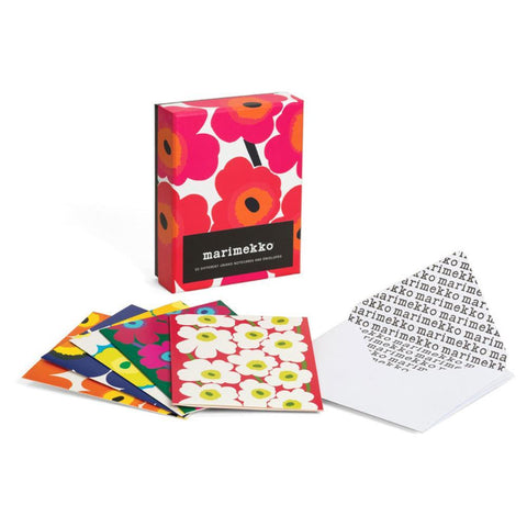 Marimekko | Notecard Set of 20
