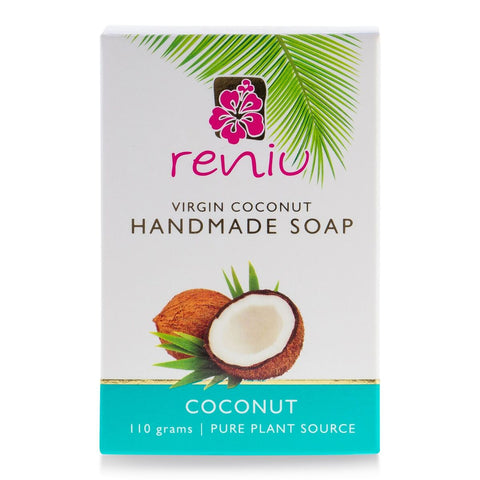 Reniu | Soap 110gr | Coconut