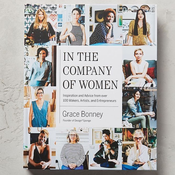 In The Company Of Women | Grace Bonney