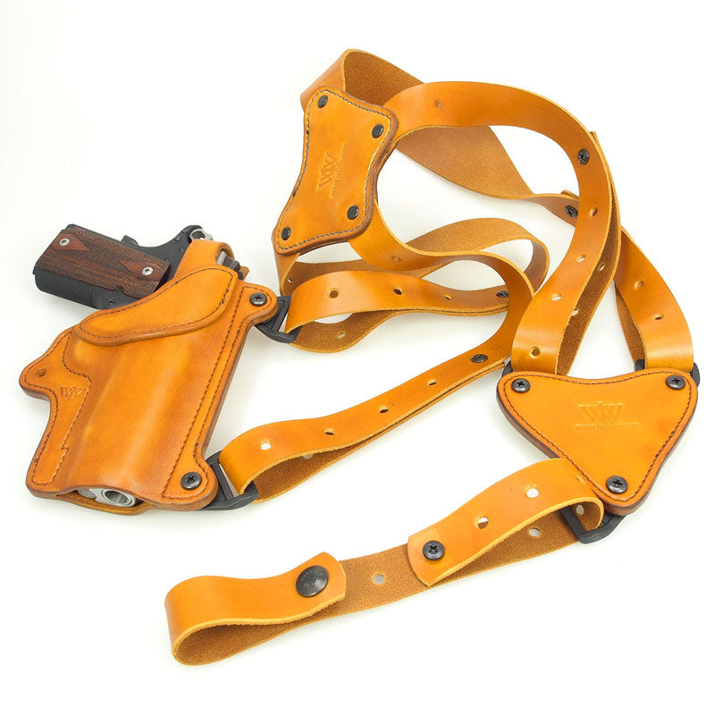 Maverick™ Shoulder Rig with Harness Connector