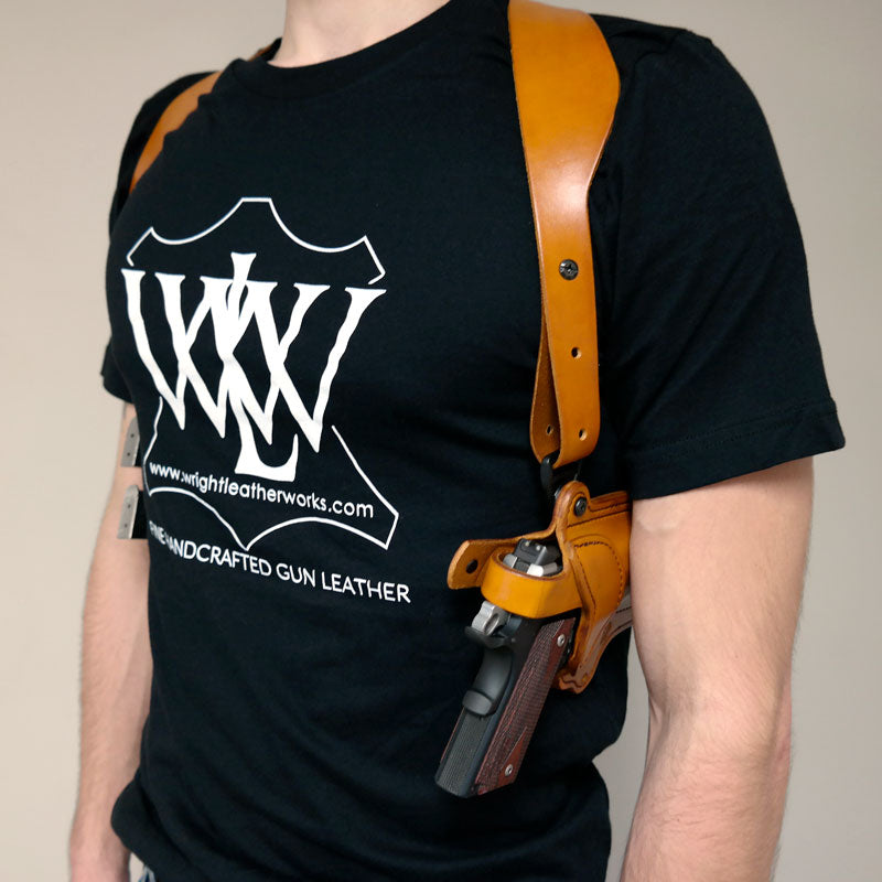 Maverick™ Shoulder Rig with Mag Carrier