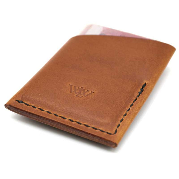 Barfly™ Leather Wallet