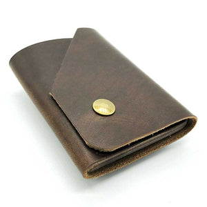 Boogie™ Leather Wallet