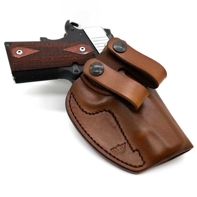Closer™ IWB Holster