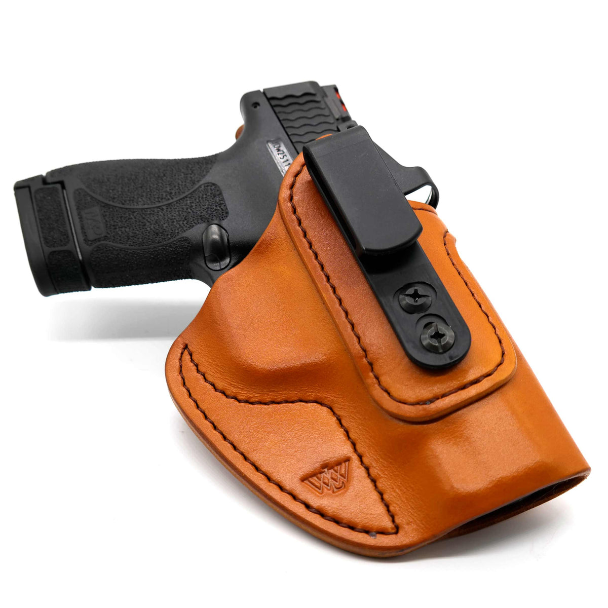 Cruiser® ROR Reflex-Optics-Ready IWB Clip Holster