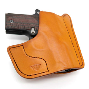 Bandicoot™ Pocket Holster