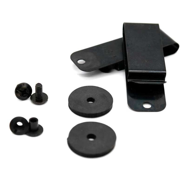 Metal Tuckable IWB Clip Kit