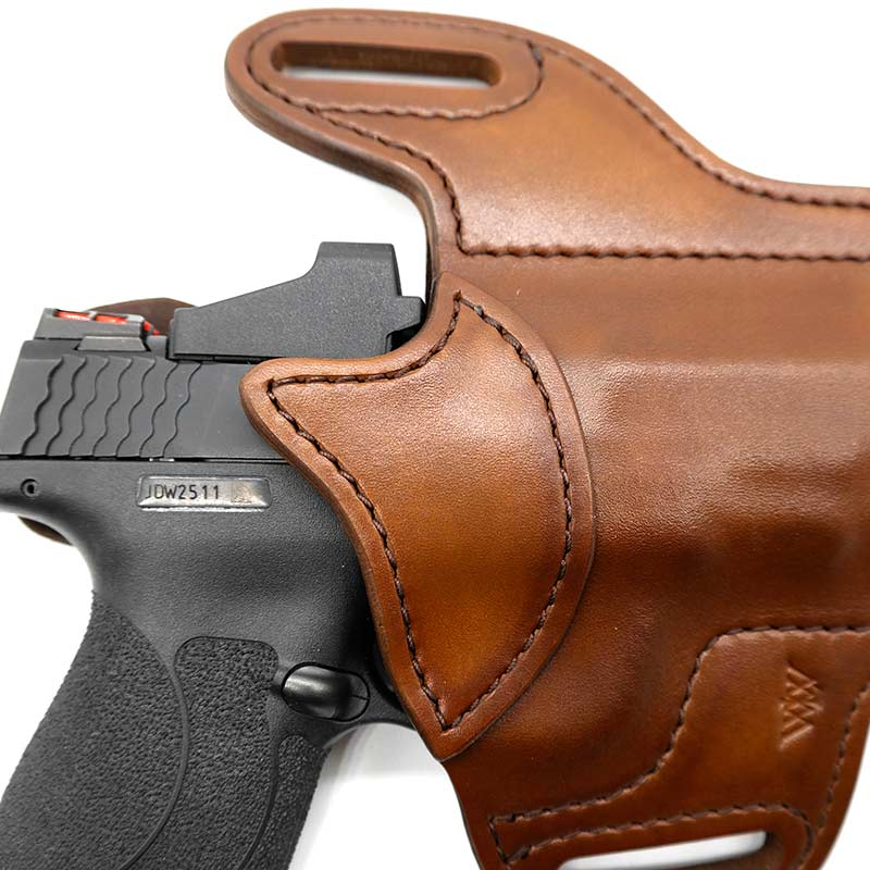 Predator™ ROR Reflex-Optics-Ready Pancake Holster