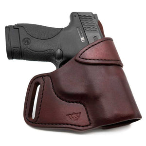 Regulator™ Cross Draw Holster
