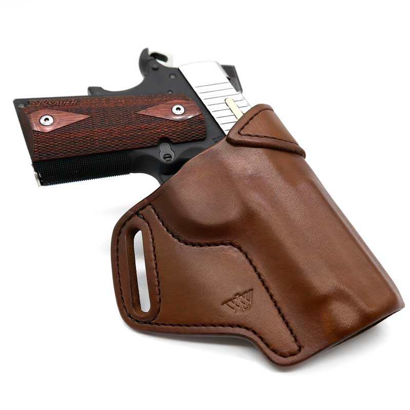 Regulator® Cross Draw Holster