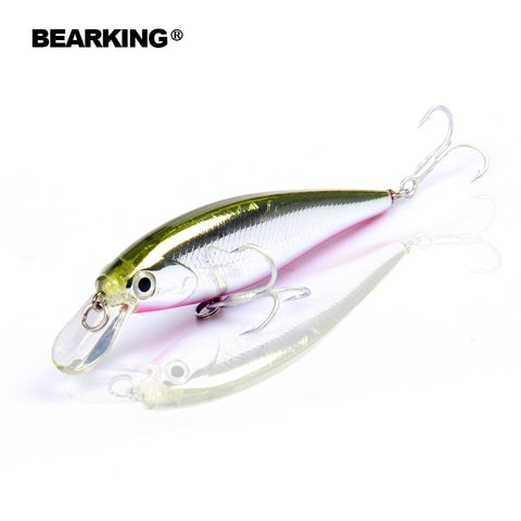 Minnow 78mm/9.2g