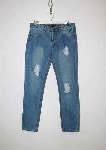 Thrills Wasted Drifter Jean