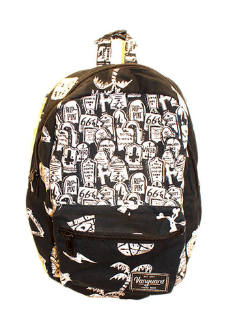 Vanguard Death Mix Backpack