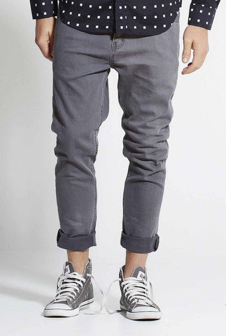 Fall Out Poison Pant Charcoal