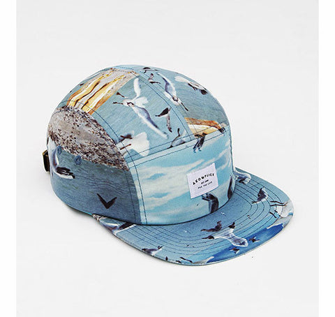 Akomplice Bird Heaven 5 Panel