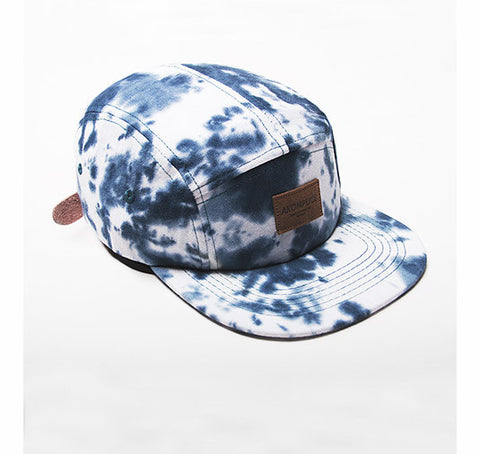 Akomplice Blue Dialation 5 panel