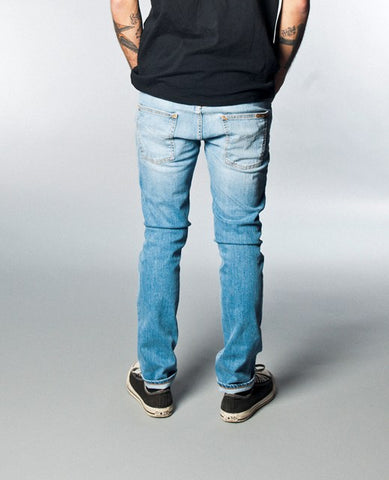Nudie Tape Ted Jeans