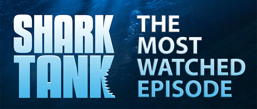 shark-tank-logo-the-most-watched-episode-money-patrick-mccarthy