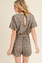 Load image into Gallery viewer, Feisty Fashionista Romper