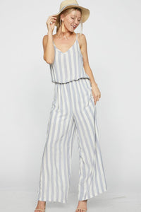 Comes in Waves Jumpsuit