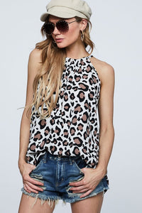 Fierce and Flirty Tank