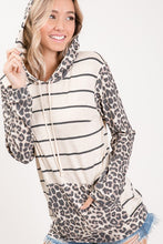 Load image into Gallery viewer, Where the Wild Things Go Hooded Top