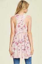 Load image into Gallery viewer, Spring Blush Tank