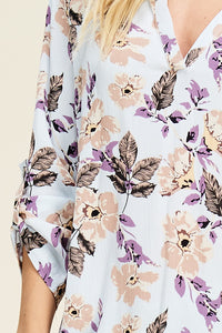 Save the Date Blouse