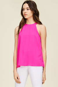 Crazy in Love Tank (Hot Pink)