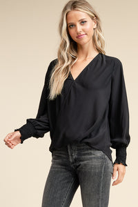 From Day to Night Blouse