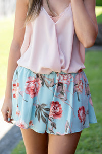 Lost in Paradise Shorts