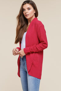 At Your Leisure Cardigan