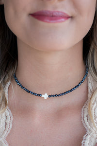 Living on a Prayer Choker