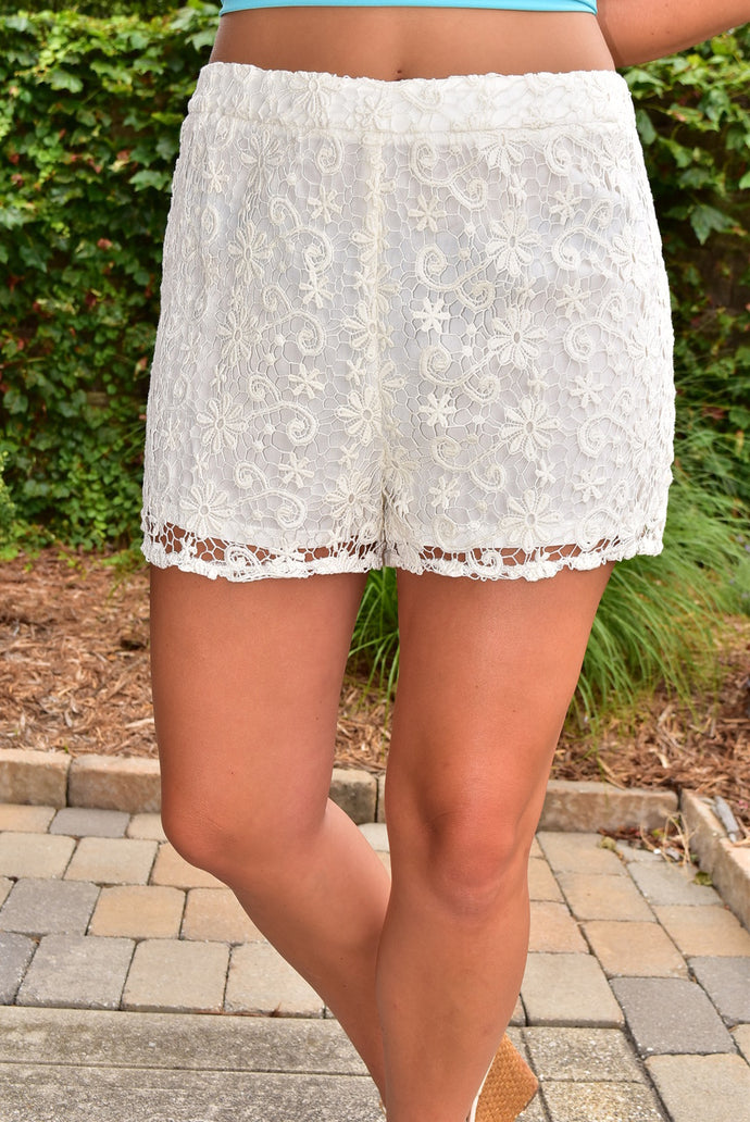 Hope Floats Shorts