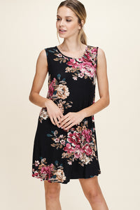 Field of Blooms Dress