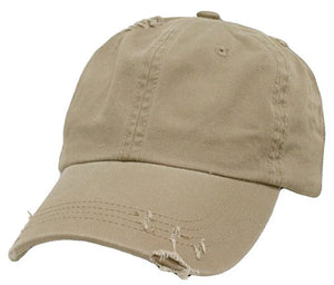 Not Your Dad's Hat (Khaki)